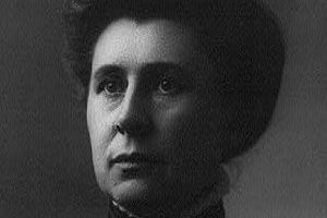 Ida Tarbell Death Cause and Date