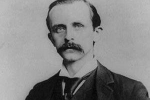 JM Barrie Death Cause and Date