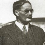 James Naismith Death Cause and Date