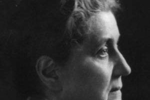 Jane Addams Death Cause and Date
