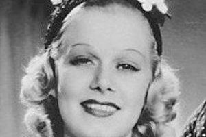 Jean Harlow Death Cause and Date