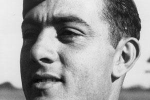 John Basilone Death Cause and Date