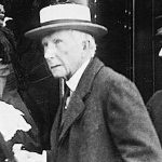 John D. Rockefeller Death Cause and Date