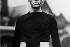 John Heisman Death Cause and Date