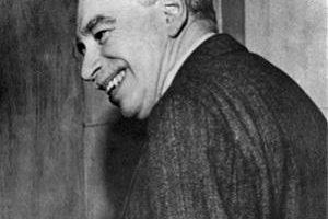 John Maynard Keynes Death Cause and Date