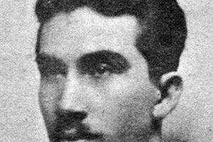 Jorge Vinatea Reynoso Death Cause and Date