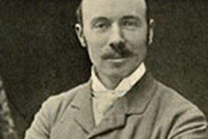 Joseph John Thomson Death Cause and Date