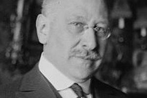 Julius Rosenwald Death Cause and Date