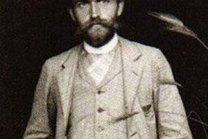Karl Blossfeldt Death Cause and Date