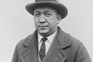 Knute Rockne Death Cause and Date