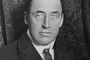 Lord Edward Carson Death Cause and Date
