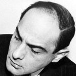 Lorenz Hart Death Cause and Date