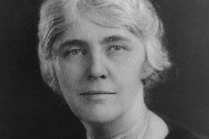 Lou Henry Hoover Death Cause and Date