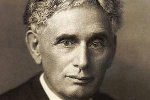Louis Brandeis Death Cause and Date