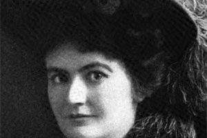 Lucille La Verne Death Cause and Date