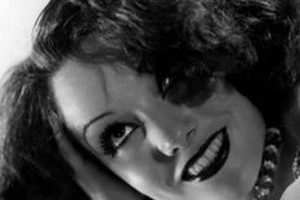 Lupe Vélez Death Cause and Date