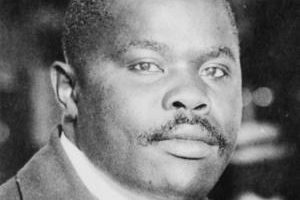 Marcus Garvey Death Cause and Date