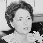 Margaret Mitchell Death Cause and Date