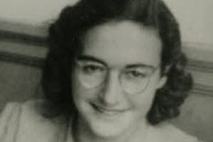 Margot Frank Death Cause and Date