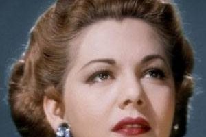 Maria Montez Death Cause and Date