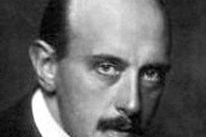 Max Von Schillings Death Cause and Date