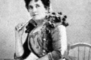 Nellie Melba Death Cause and Date