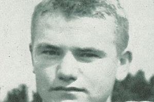 Nile Kinnick Death Cause and Date