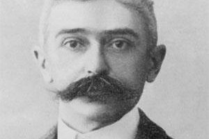 Pierre De Coubertin Death Cause and Date