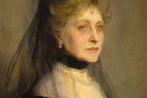 Princess Louise Death Cause and Date