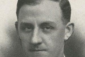 Ralph Jones Death Cause and Date