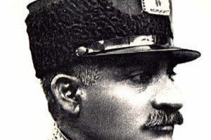Reza Shah Death Cause and Date