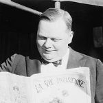 Roscoe Arbuckle Death Cause and Date