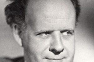 Sergei M. Eisenstein Death Cause and Date