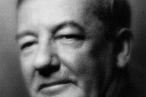 Sherwood Anderson Death Cause and Date