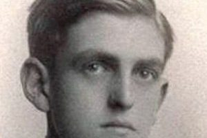Sidney Howard Death Cause and Date