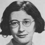 Simone Weil Death Cause and Date