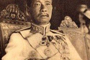 Sisowath Monivong Death Cause and Date
