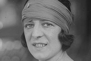 Suzanne Lenglen Death Cause and Date