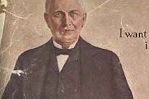 Thomas Edison Death Cause and Date