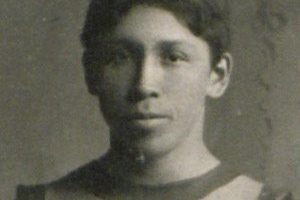 Tom Longboat Death Cause and Date