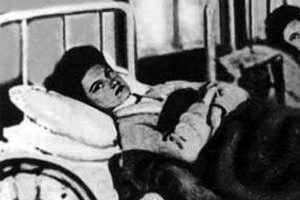 Typhoid Mary Death Cause and Date