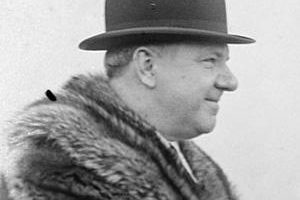 WC Fields Death Cause and Date