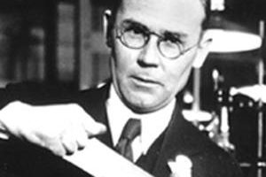 Wallace Carothers Death Cause and Date
