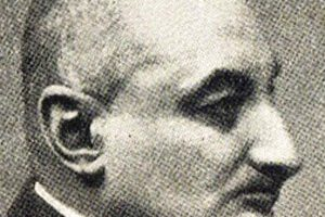Walther Vonholzhausen Death Cause and Date