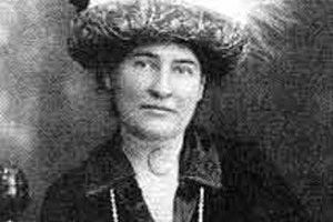 Willa Cather Death Cause and Date