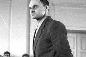 Witold Pilecki Death Cause and Date