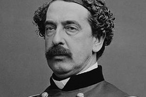 Abner Doubleday Death Cause and Date