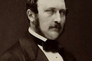 Albert, Prince Consort Death Cause and Date
