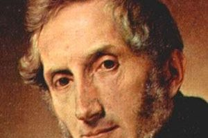 Alessandro Manzoni Death Cause and Date