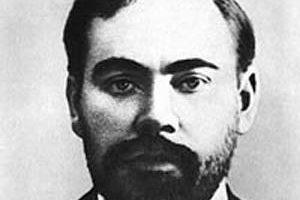 Alexander Bogdanov Death Cause and Date